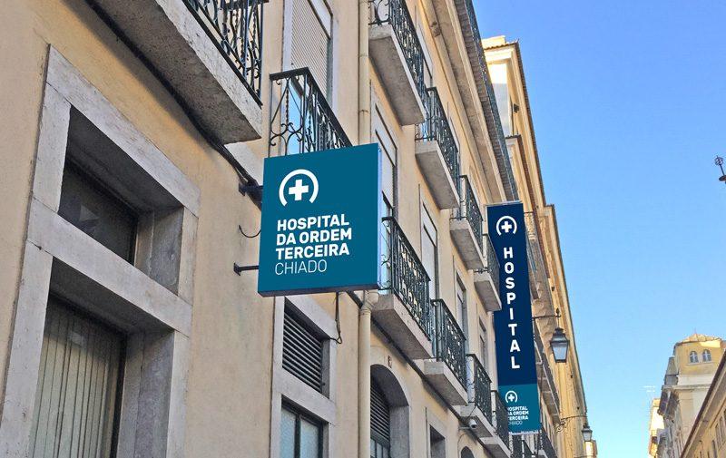 Remodelações no seu Hospital