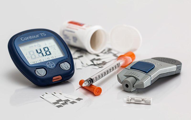 Consultas de Diabetes